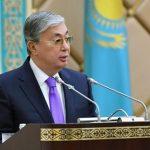 Президент Казахстана заявил, что в стране нельзя ущемлять русский язык