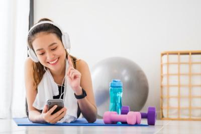 Бесплатные приложения для тренировок, подсчёта калорий, контроля питьевого режима и сна