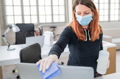 Бесполезные действия и советы, которые не спасают от возможности заражения коронавирусом