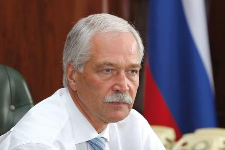 Борис Грызлов: Киев создал гуманитарную катастрофу в Донбассе