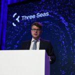 Эстония провела видеоконференцию стран Инициативы трех морей