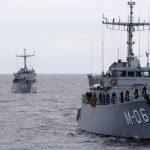 Рига обновит военный флот при помощи Литвы и Эстонии