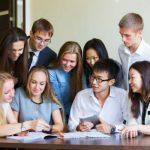 Студентов российских вузов привлекают к проекту по продвижению русского языка в Киргизии
