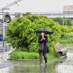 Дождь, гроза, град: МЧС предупреждает об ухудшении погоды