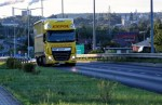Объемы грузоперевозок в Эстонии сокращались еще до пандемии