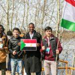 Студенты из 31 страны приняли участие в международном онлайн-фестивале
