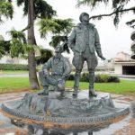 Церемония в память о героях авиаполка «Нормандия — Неман» пройдёт в парижском аэропорту
