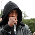 Энтони Джошуа назвал расизм новой эпидемией