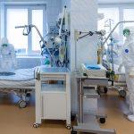 Еще 3796 человек вылечили от коронавируса в Москве