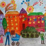 «Эвалар» поддержал детский конкурс рисунков