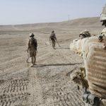 В Афганистане трое военнослужащих из ЭР заразились COVID-19