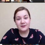 Онлайн-встреча с детским писателем и переводчиком состоялась в Гамбурге