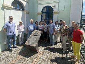 Российские дипломаты в Литве посетили Столыпинские места