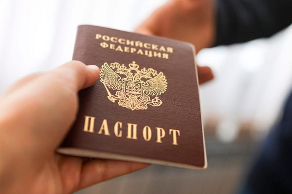 Президент внёс изменения в порядок рассмотрения вопросов гражданства РФ