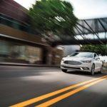 Ford откажется от выпуска двух моделей