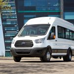 Ford Sollers реализовала 20-тысячный спецавтомобиль на базе Ford Transit