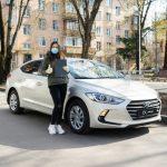 Fresh Auto в мае продала на 30% больше автомобилей, чем в апреле