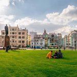 Главархив Москвы — о том, как памятник Горькому искал свое место в столице