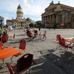 Главная экономика Европы залезет в долги из-за коронавируса