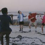 Группа «СБПЧ» выпустила фильм о поездке в Кейптаун