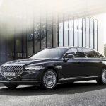 Hyundai запускает программу долгосрочной аренды автомобилей для юридических лиц