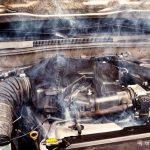 Как быстро остудить двигатель, когда на полном ходу температура поползла вверх