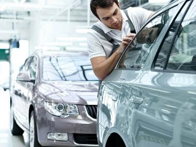 Как можно летом сэкономить на ремонте автомобилей Skoda