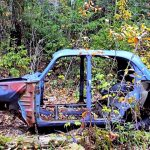 Каким будет штраф за брошенные автомобили в России?
