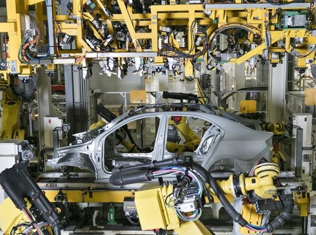Калужский завод Volkswagen переходит на сокращенный режим работы