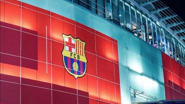 Капитализация токена футбольного клуба «Барселона» превысила $1.3 млн