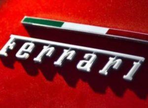 Компания Ferrari вынуждена отложить премьеру своих новинок из-за пандемии коронавируса