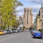 Личный кабинет для юрлиц: новые функции приложения «Парковки Москвы»