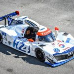 Michelin создала «водородную бомбу» для гонок «24 часа Ле-Мана»
