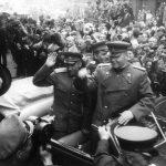 МИД Чехии снова поднял вопрос о сносе памятника советскому маршалу Коневу