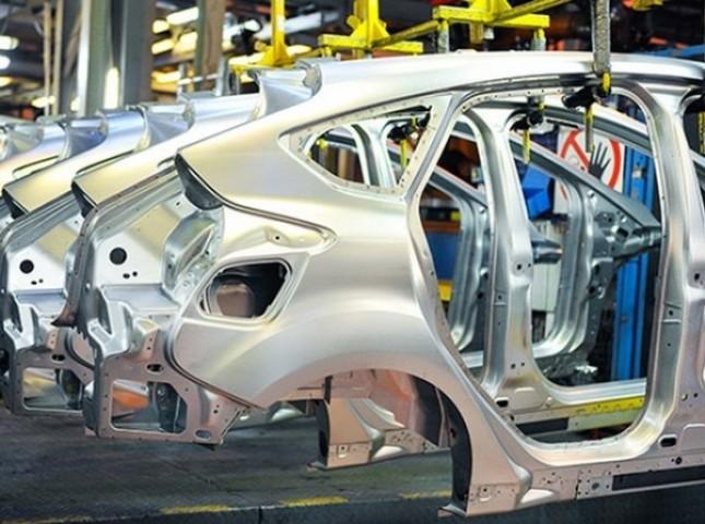 Минпромторг распространил экспортную субсидию на машинокомплекты