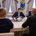 МВФ одобрил Украине кредит на пять миллиардов долларов