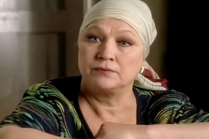 Народная артистка Нина Русланова попала в больницу