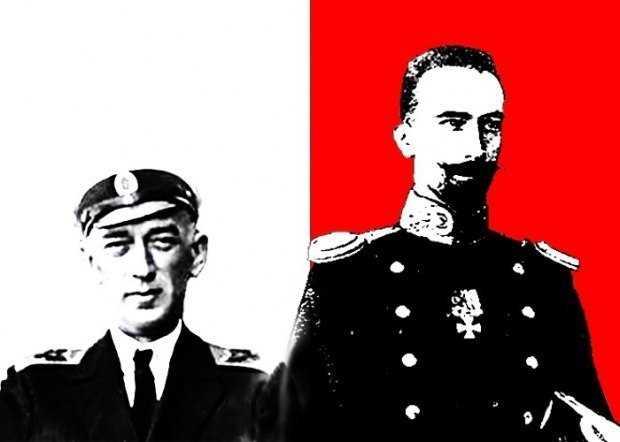 Наша история. Братья Беренсы – «совесть» VS «государственная необходимость»