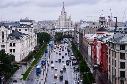 Назван срок восстановления экономики России