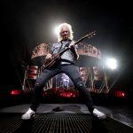 Назван величайший рок-гитарист всех времен