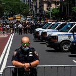 Названа стоимость защиты Вашингтона от демонстрантов