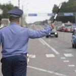 Новейший регламент ГИБДД узаконит засады в кустах, «живые щиты» и слежку за водителями