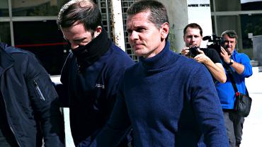 Новозеландская полиция заморозила $140 млн на связанных с Александром Винником счетах