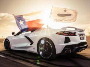 Новую модель Chevrolet Corvette разогнали до рекордных 330 км в час