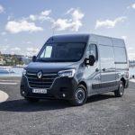 Новый Renault Master доступен для заказа в России