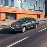 Объявлены цены на новый Volkswagen Polo