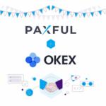 Paxful и OKEx заключили партнёрство
