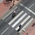 Почему водители кроссоверов убивают пешеходов чаще, чем владельцы прочих легковушек