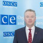 Постпред России при ОБСЕ обратил внимание на нарушение прав русскоязычных жителей Украины