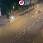 Появились кадры опасного вождения Ефремова перед смертельной аварией